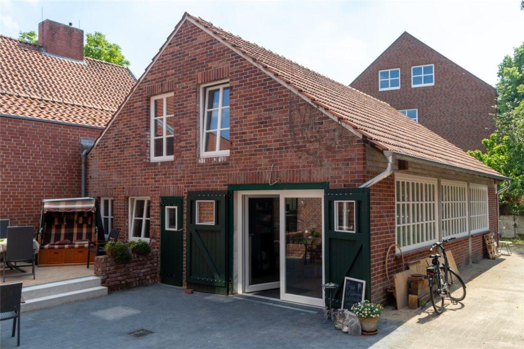 Die Mut-mach-Werkstatt lädt am Sonntag, 27. Juni, ein zum Tag der Offenen Tür. Danach auch regelmäßig dienstags. Überhaupt stehen die Angebote allen offen.
