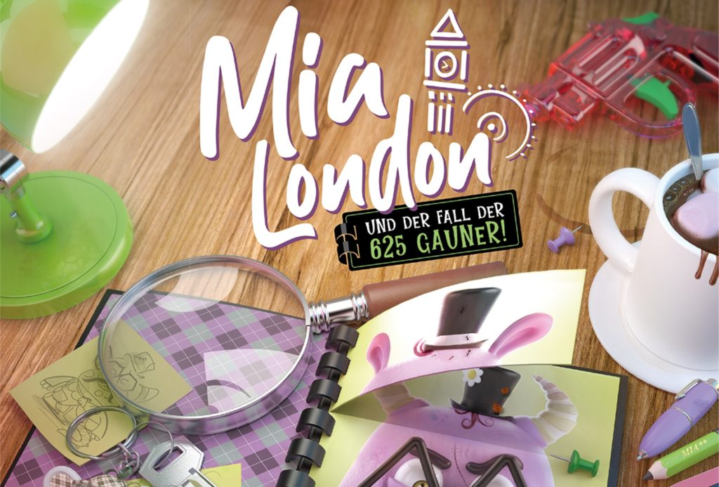 Mia London
