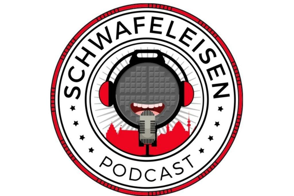 """""""Schwafeleisen"""" gibt es überall dort zu hören, wo es Podcasts gibt."""