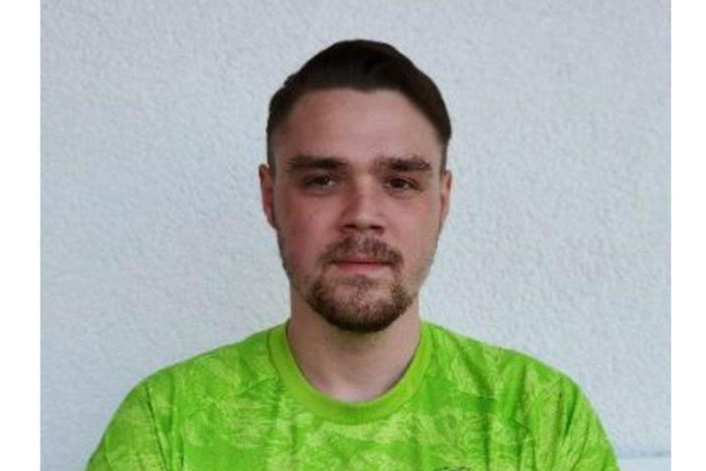 Nico Hölzel verstärkt den SSV Mühlhausen-Uelzen auf der Torwart-Position.