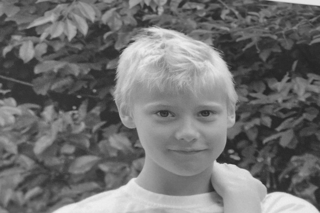 Am Morgen des 23. Juni ist Fynn Born aus Castrop-Rauxel-Merklinde gestorben.