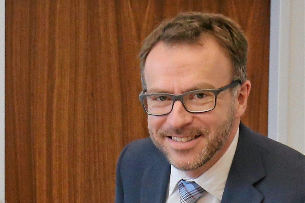 Dirk Mahltig wechselt von der Kreisverwaltung zur Stadt Werne.