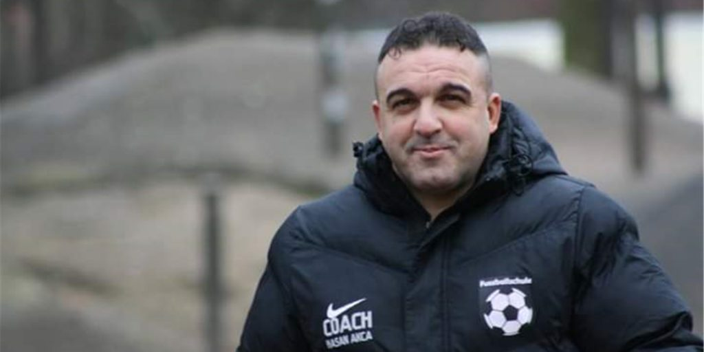 Hasan Akca übernimmt ab sofort den neu gegründeten TSC Brambauer 20.