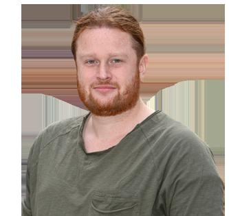 Florian Groeger