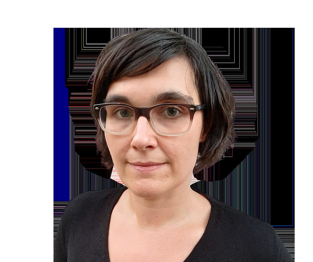 Natascha Jaschinski