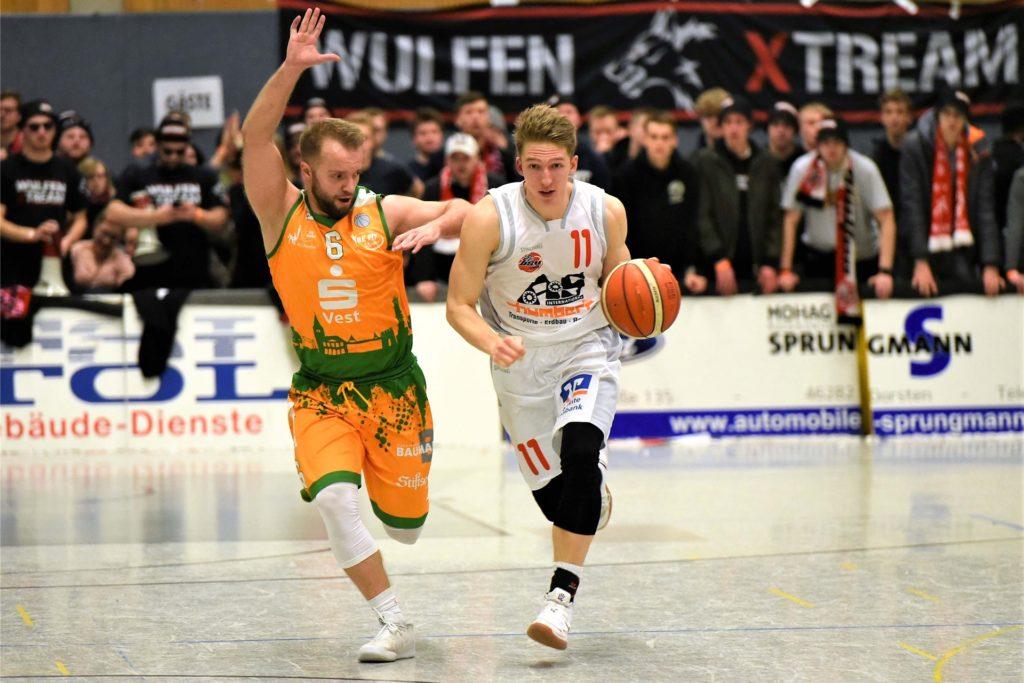 BG Dorsten - BSV Wulfen