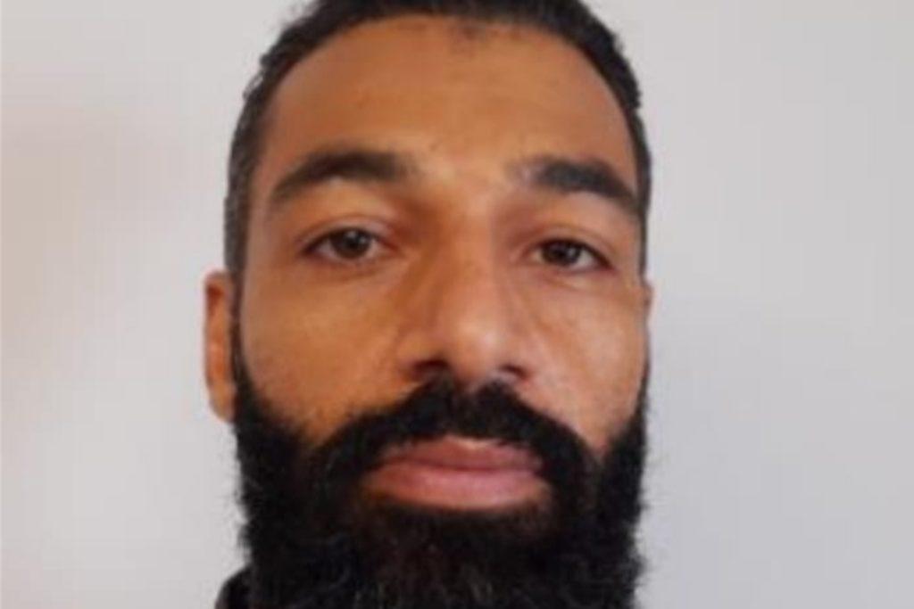 Mohamed El Osman ist zurück: Der Stürmer hat sich dem SV Frömern angeschlossen.