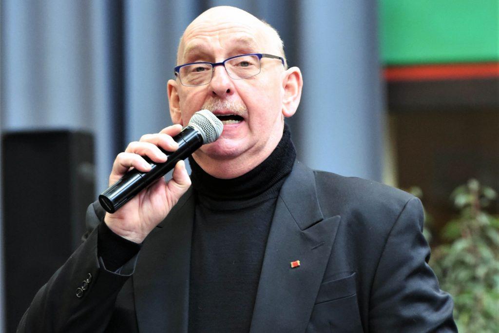 Helmut Winkler, TSZ Royal Wulfen