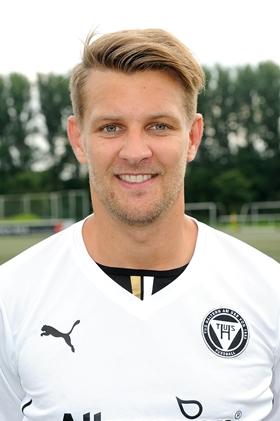 Tim Kullick spielte jahrelang für den TuS Haltern am See und bis vor Kurzem auch noch bei den Alten Herren des Vereins.