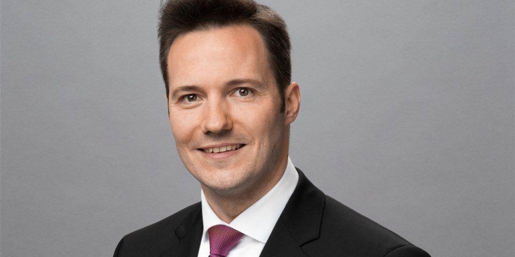 Michael Martens ist als Nachfolger von Martin Eul neuer Chef der Dortmunder Volksbank.