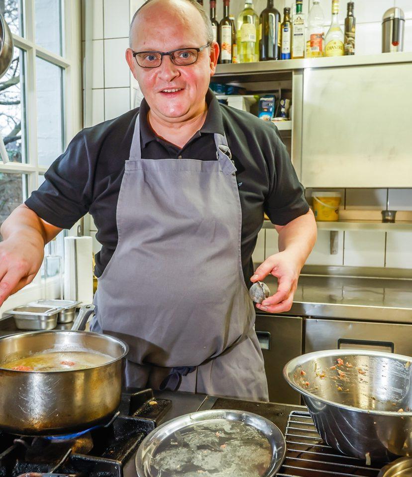 single kochen dortmund)