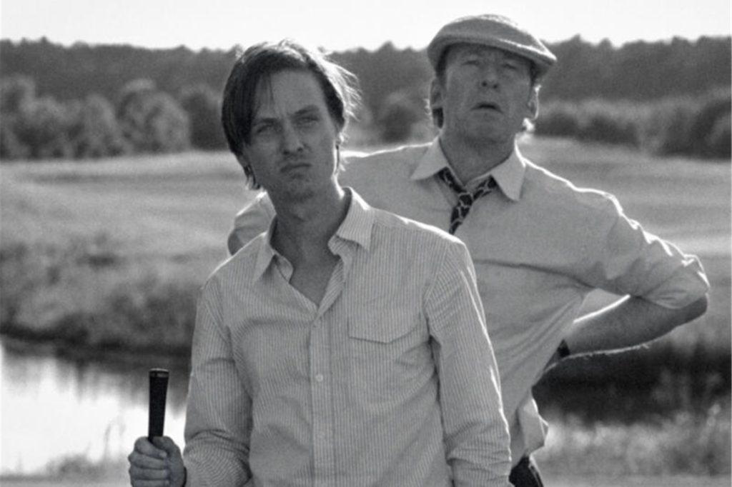 """Der Film """"Oh Boy"""" aus dem Jahr 2013 ist in schwarz-weiß gedreht. Am 3. September ist er im Elsebad zu sehen."""