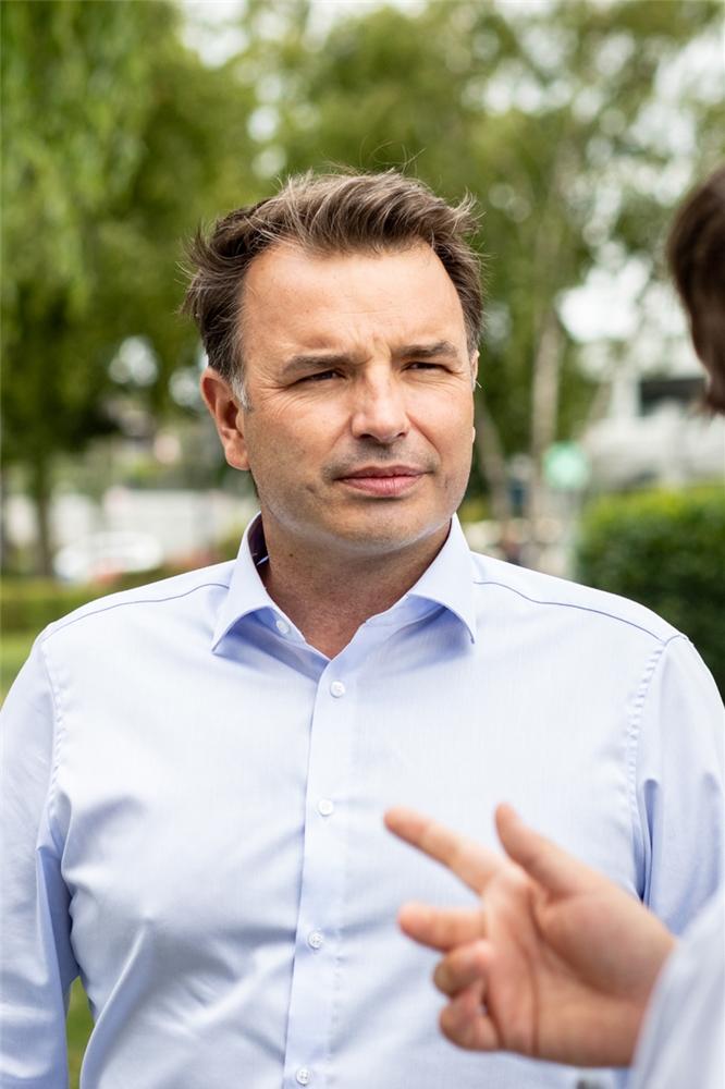"""Michael Hübner hat eine """"Kleine Anfrage"""" an die Landesregierung NRW gestellt."""