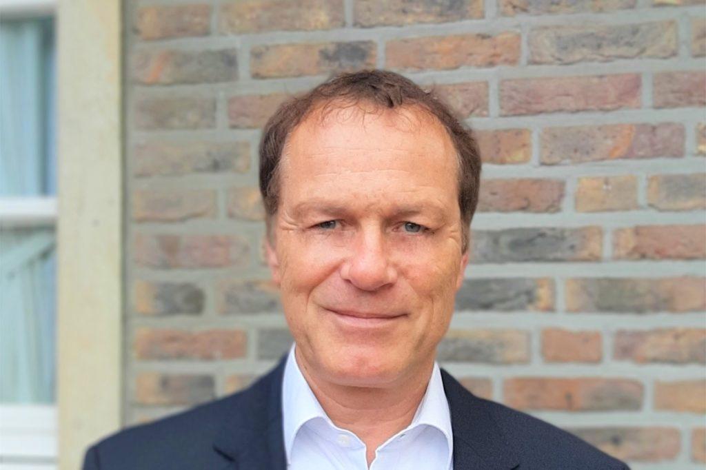 Dr. Albert Daniels, Fraktionsvorsitzender der FDP im Stadtlohner Rat