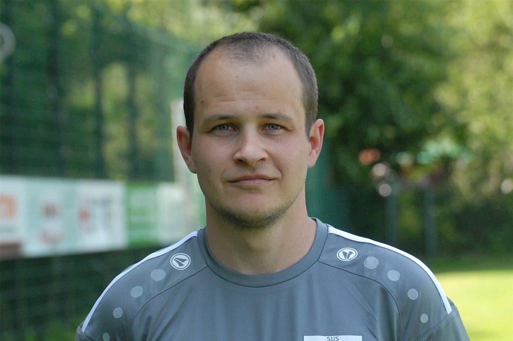 Eugen Fell, GW Barkenberg