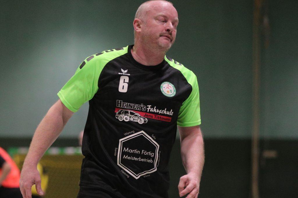 Michael Scholten und der SuS Olfen starten in die Saison in der Kreisliga.