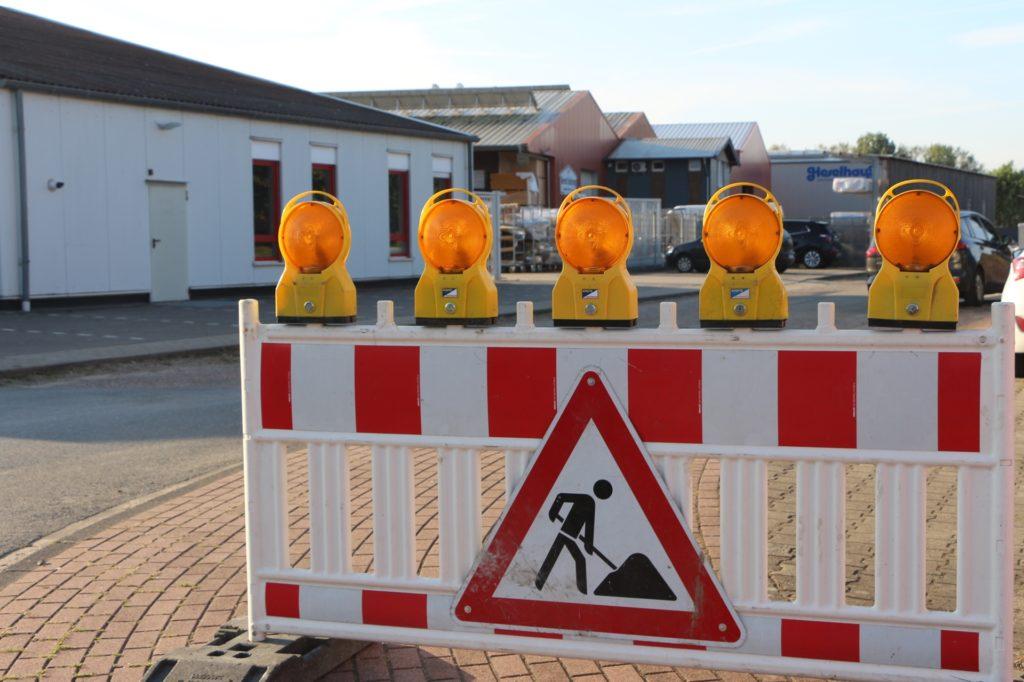 Rund 450.000 Euro wird die Maßnahme die Gemeinde Südlohn kosten.