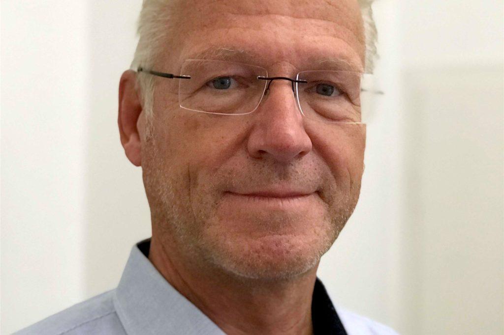Dr. Prosper Rodewyk ist Bezirkssprecher der Kassenärztlichen Vereinigung Westfalen-Lippe, also Sprecher der niedergelassenen Ärzte in der Region Dorttmund.