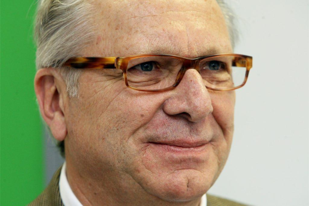 Der ehemalige CDU-Oberbürgermeisterkandidat Dr. Volker Geers fordert den Rücktritt des Kreisvorstandes.