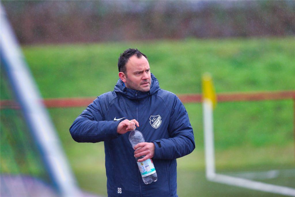 FC Frohlinde desires to mimic chief Horsthausen Arminia Bielefeld